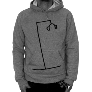 hangman sweat shirt
