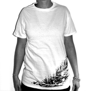 the waiting room t-shirt