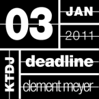 deadline03. clement meyer